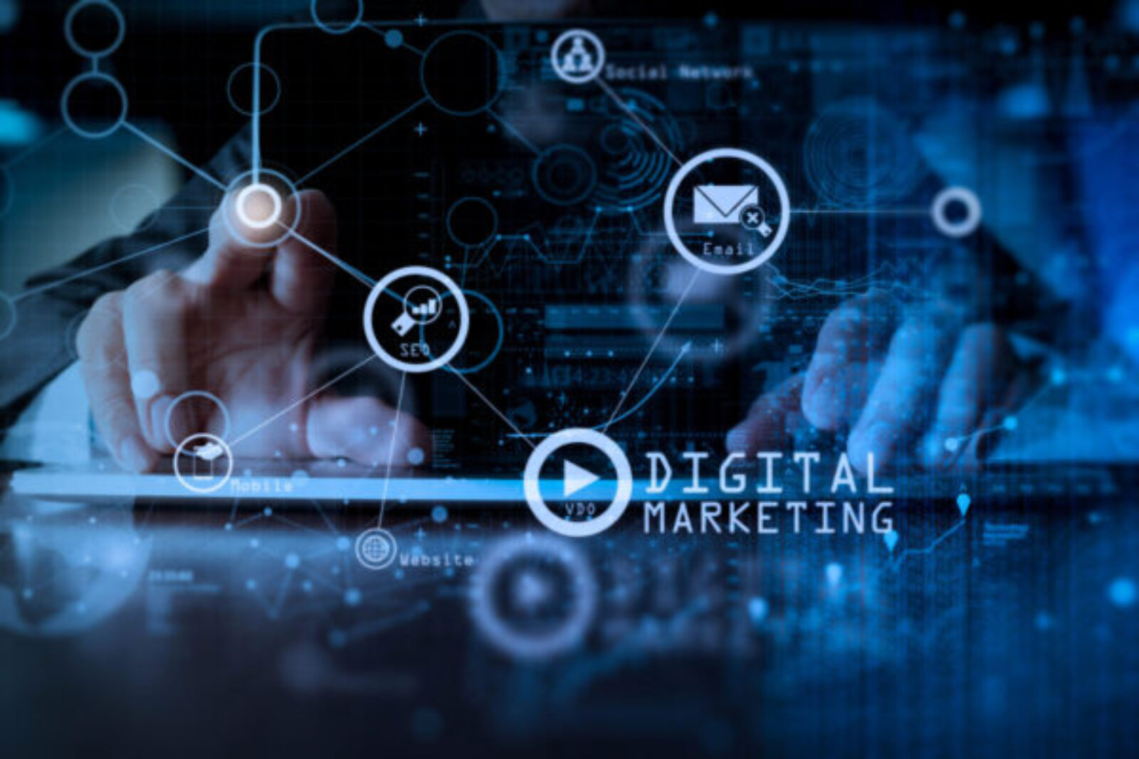 Why Digital Marketing Is Important for Grow Your Business